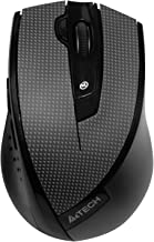 A4Tech Pinpoint Optic Wireless G10 USB Multi Mode Series Mouse (G10-730H)
