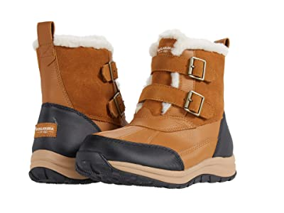Koolaburra by UGG Imree Moto (Chestnut) Women