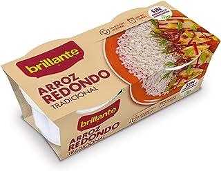 comprar comparacion Brillante Arroz Redondo – 2 x 125 gr.