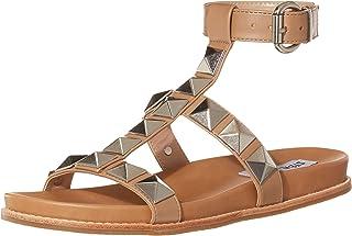 Steve Madden Women's Daft Flat Sandal