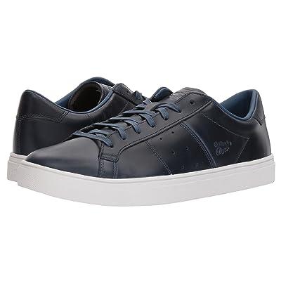 Onitsuka Tiger Lawnship 2.0 (Dark Blue/Dark Blue) Athletic Shoes