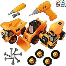 robot digger toy