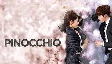 Best pinocchio season 1 Reviews