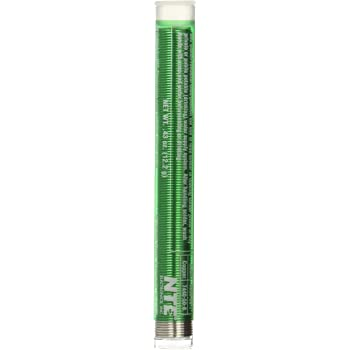 """KESTER SOLDER 83-7068-1402 Solder Pocket, Pack No Lead 0.031 Diameter, 1.5"""" - 2113172"""