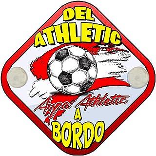 Amazon.es: Athletic Club Bilbao - Sillas de coche y ...