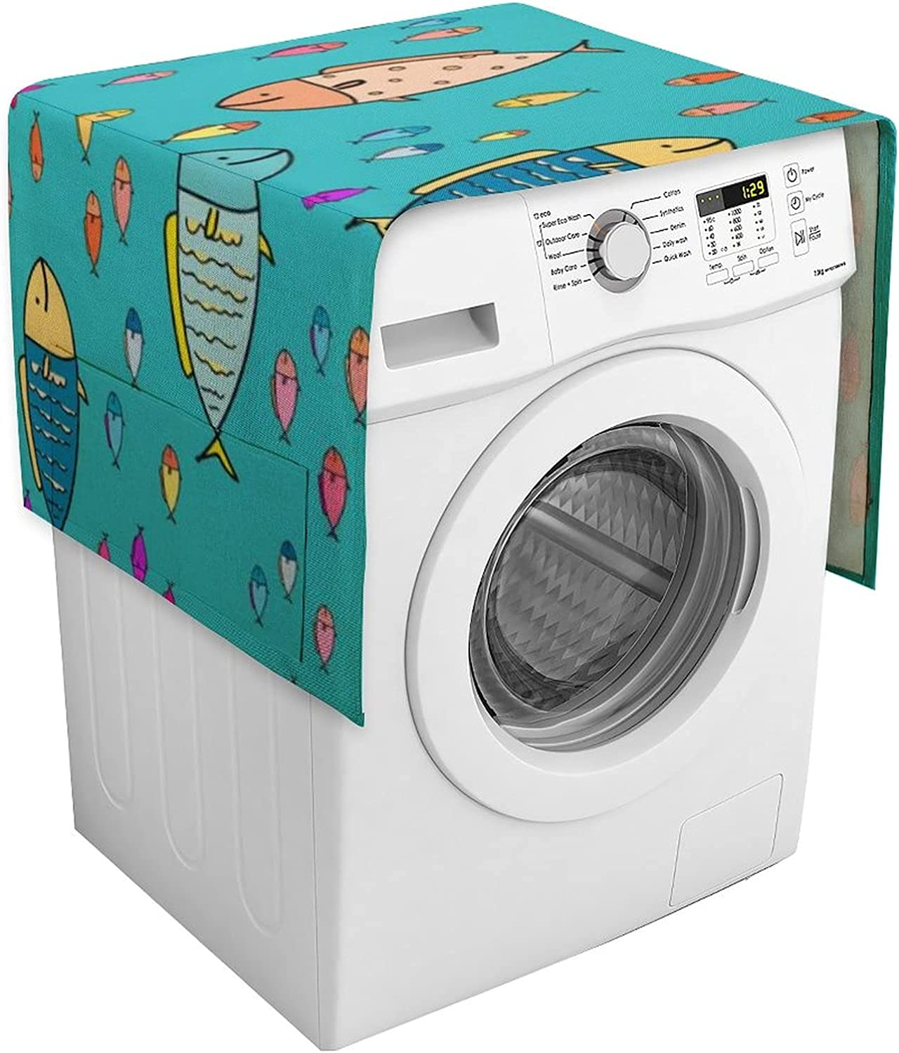Ranking TOP3 Multi-Purpose At the price Washing Machine Covers Protector Appliance Washer