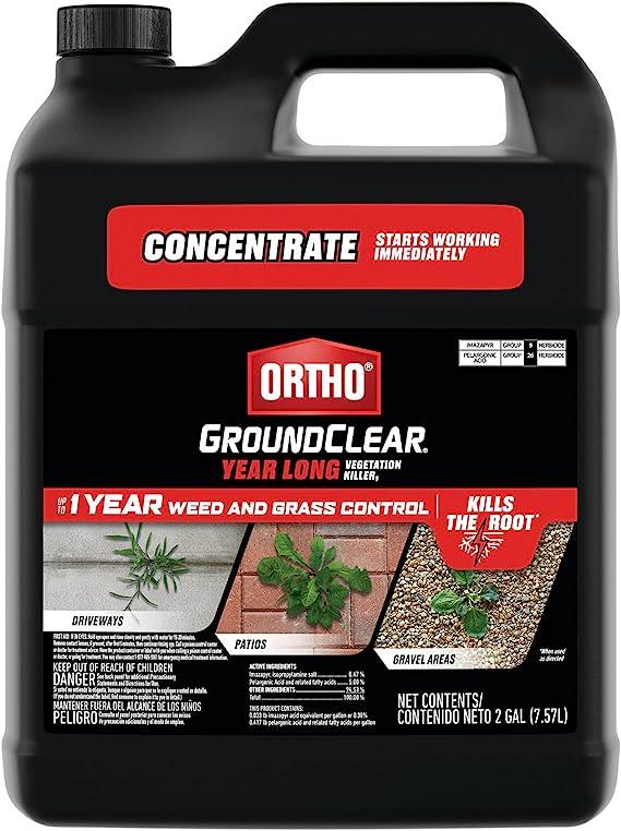 Ortho GroundClear Year Long Vegetation Killer1