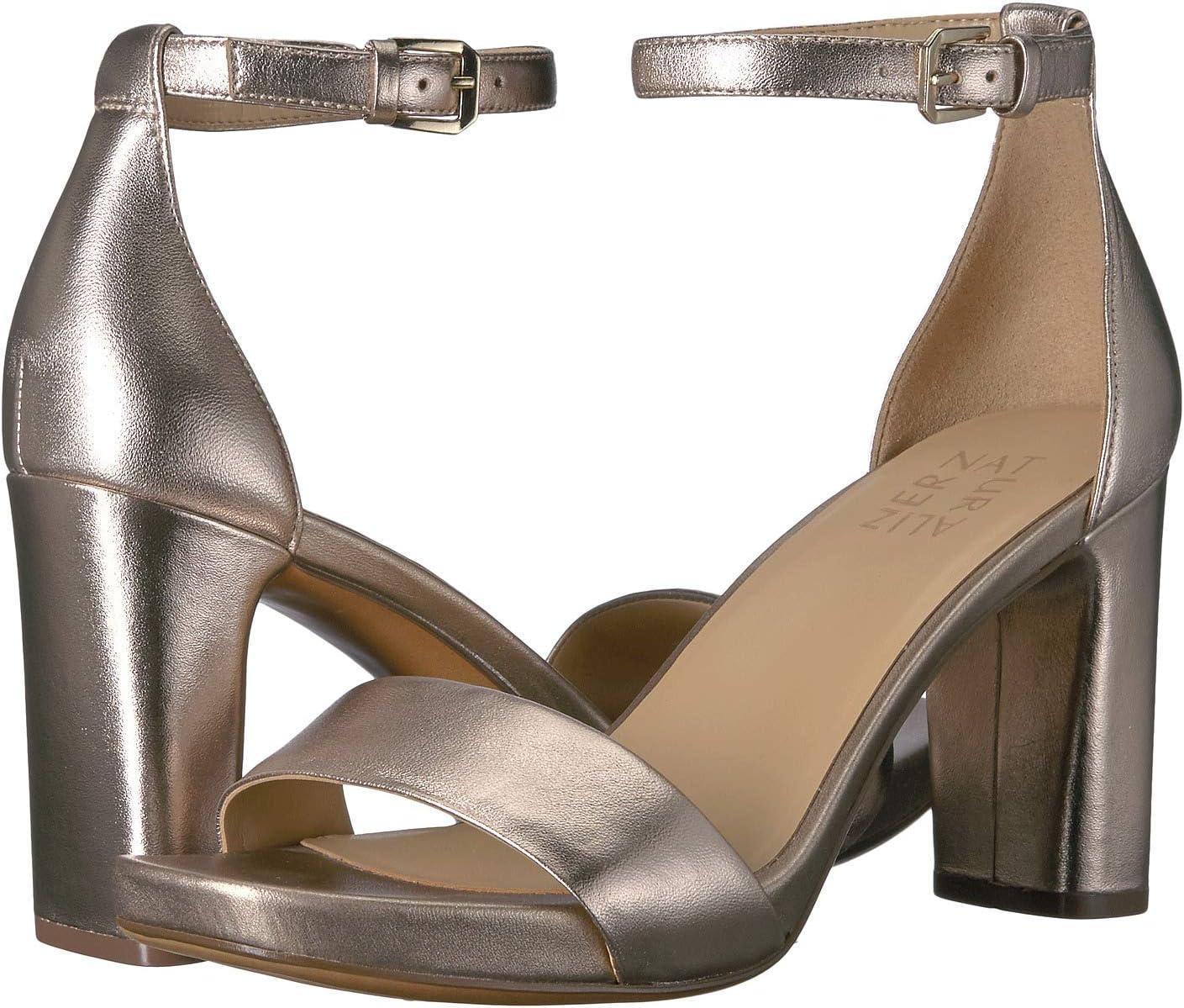 d8bc1257b2 Naturalizer Sandals, Heels, Flats, & Boots | Zappos.com