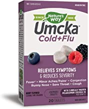 Best umcka cold and flu Reviews