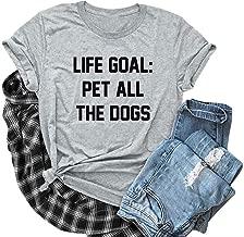 mom goals shirt