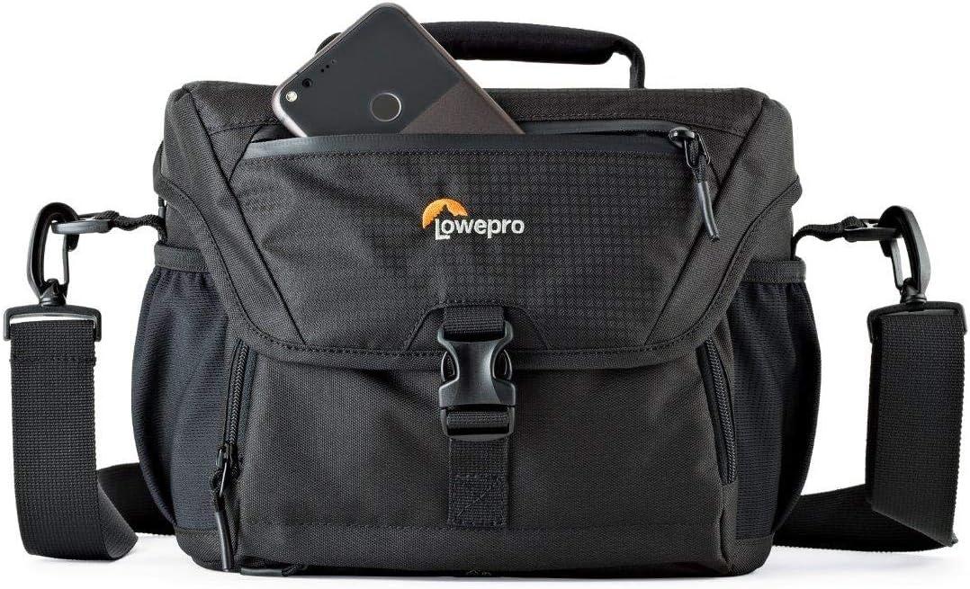 Lowepro Nova 140 AW II Camera Bag Mica//Camo