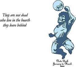 the are not dead : Diego Maradona