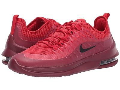 Nike Air Max Axis (University Red/Black/Team Red) Men
