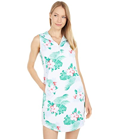 Tommy Bahama Hibiscus Islandzone Dress
