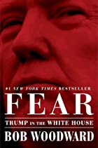 Cover image of Fear by Bob Woodward