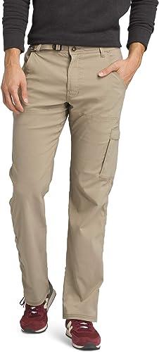 Men/'s Dress Pant Gravel BH 38 x 30