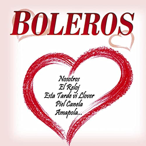 Boleros by Bolero Band on Amazon Music - Amazon.com