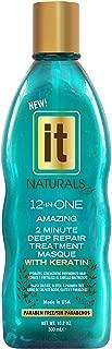 Best 12 in 1 hair treatment Reviews