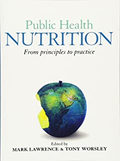 Lawrence, M: Public Health Nutrition