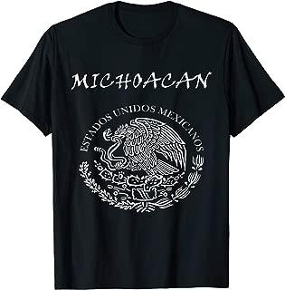 Michoacan Escudo Mexicano