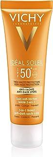 Vichy Ideal Soleil Anti-dark Spots Care SPF 50+, 50 ml