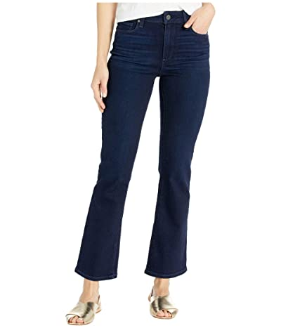 Paige Claudine Ankle Flare Jeans in Telluride (Telluride) Women