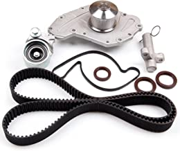 ECCPP Timing Belt Kit Fits 05-10 Chrysler 300 Dodge Nitro Volkswagen 3.5L 4.0L SOHC