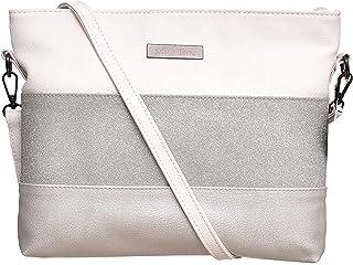 حقائب طويلة تمر بالجسم للنساء من سيلفيو توري - متعدد الالوان