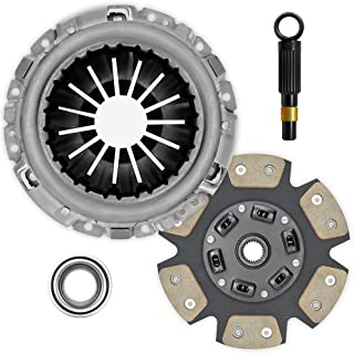 AT Clutches Clutch kit K-06-072 Stage 3 HD for 03-06 Nissan 350Z & 03-07 Infiniti G35