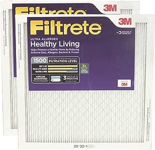 Best 3m filtrete ultra allergen 1250 Reviews