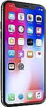 $484 » Apple iPhone X, 256GB, Space Gray - Fully Unlocked (Renewed)