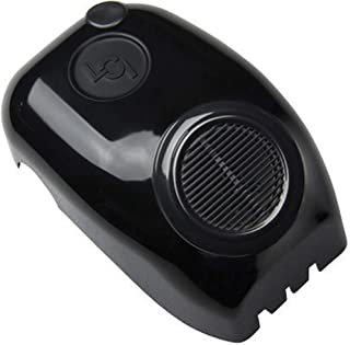 Solera 354185 Power Awning Speaker Drive Head Front Cover-Black