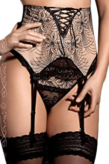 aed9a2727 Amazon.com   50 to  100 - Garters   Garter Belts   Lingerie ...