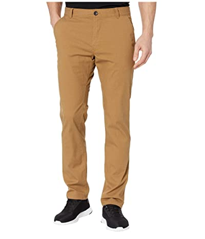 Prana McClee Pants (Bed Rock) Men