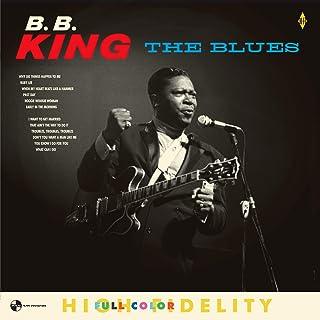 Blues (180G/High Definition Premium Vinyl Pressing For Super Fidelity)