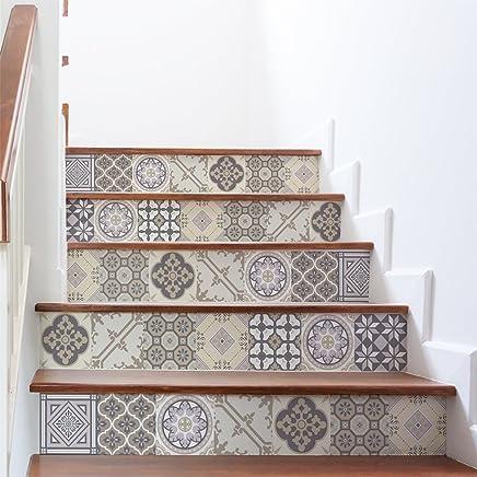 Amazon.fr : Escaliers - Autocollants / Accessoires de décoration ...