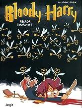 Livres Bloody Harry - tome 2 Abrada kadavra ! (2) PDF