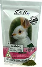 Best rabbit recovery food Reviews