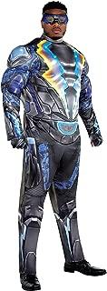 Best lightning superhero costume Reviews