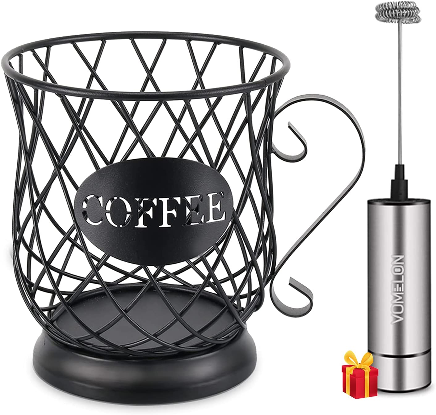 Coffee Pod 2021 autumn and winter new Holder K Cup for counter Holders Stora Special price