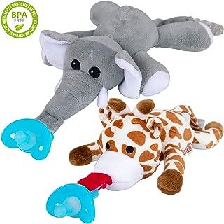 Best soft toy dummy holder Reviews