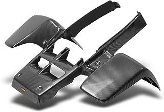banshee carbon fiber plastics