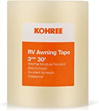 Moneysworth /& Best Tent Repair Tape