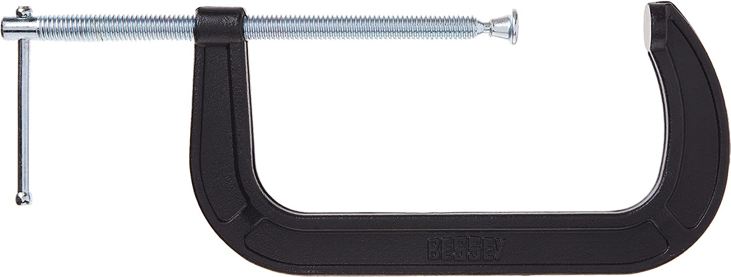 Spring new work one after Max 84% OFF another BESSEY TOOLS CM80 Drop Forged C-Clamp