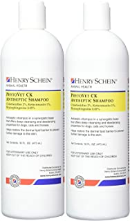 Butler Phytovet CK Shampoo 16 oz Two Pack (32oz)