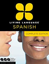 Complete Spanish (Living Language) [Idioma Inglés]