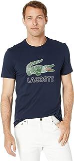 Lacoste Mens Croc TEE
