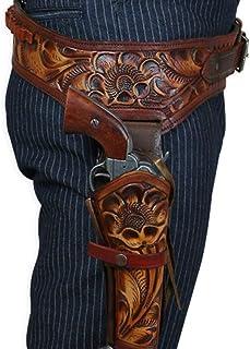 Amazon com: Western - Gun Holsters / Gun Holsters, Cases