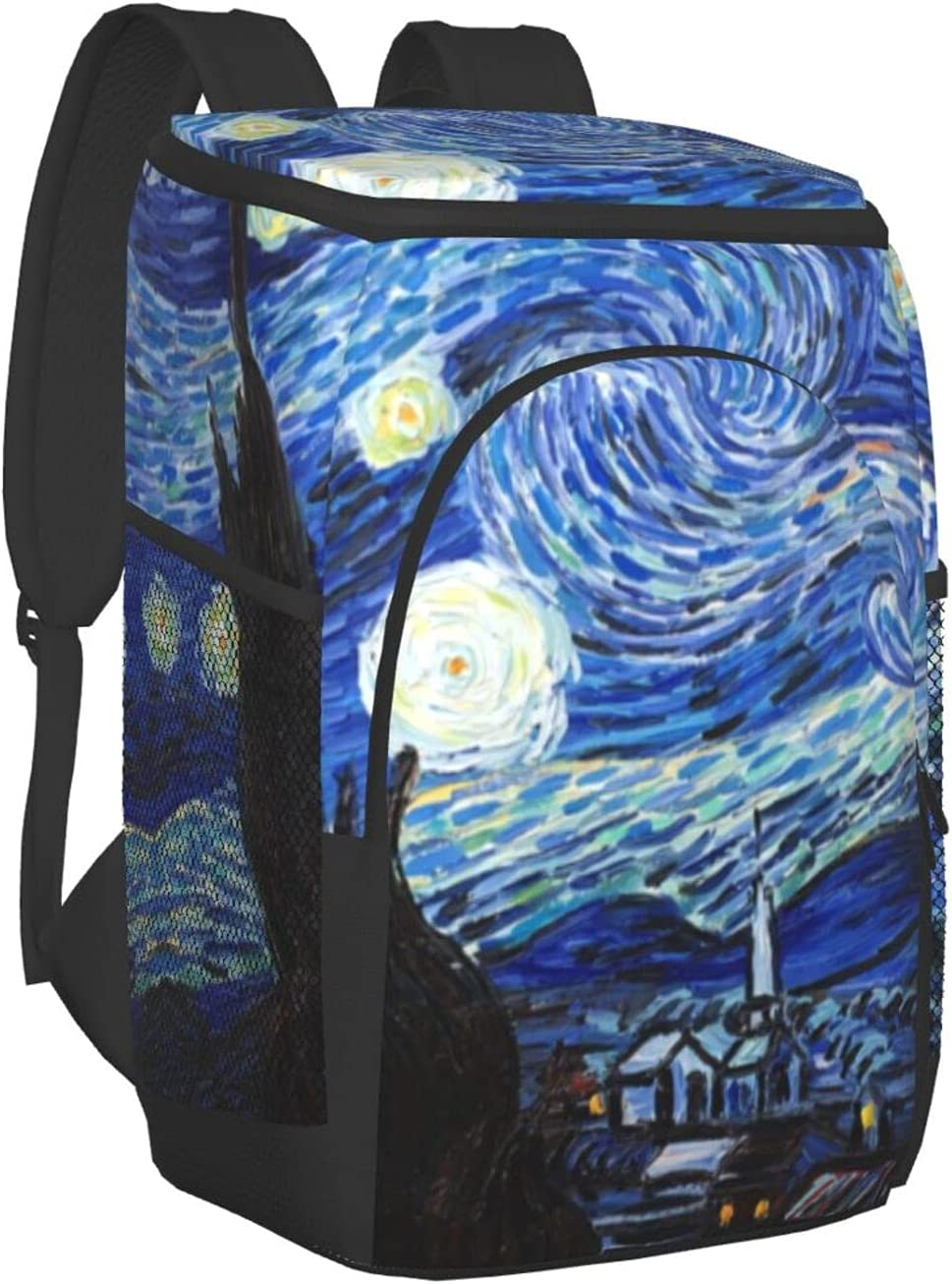 Milwaukee Direct sale of manufacturer Mall Zodiac Original Insulated Cooler Leakproof Backpack Soft