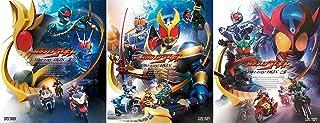 【メーカー特典あり】仮面ライダーアギト Blu-ray BOX 1~3セット商品(Amazon.co.jp特典:全巻収納BOX)